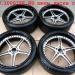 Продам Шины диски R22 Bmw 7, колеса Lexus LS